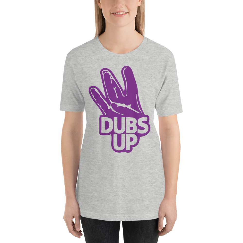Image of Dubs Up Womens