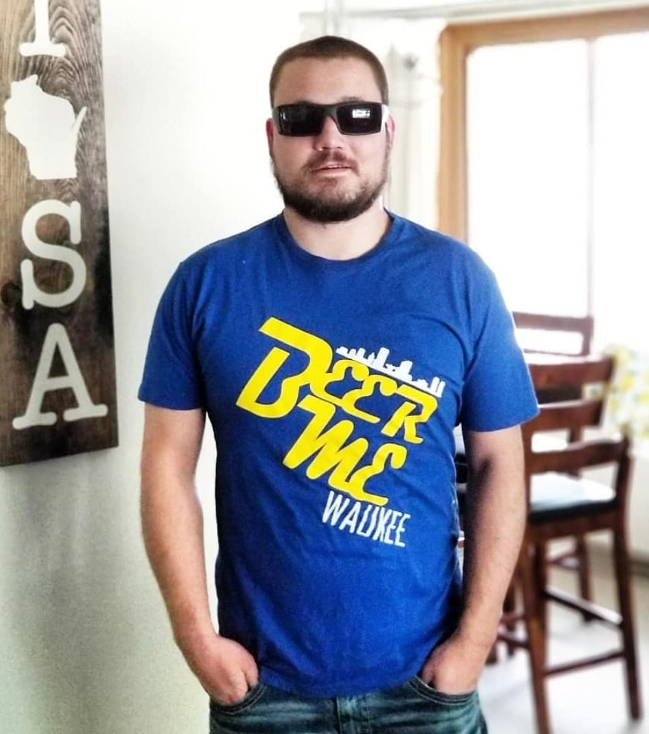 Image of Milwaukee Royal Tee
