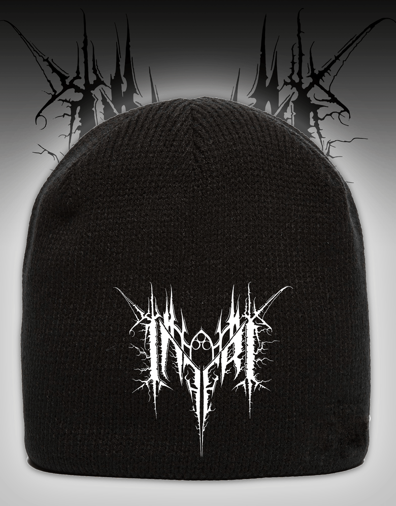 Image of INFERI - Logo Beanie