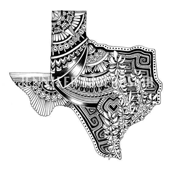 Image of Texas