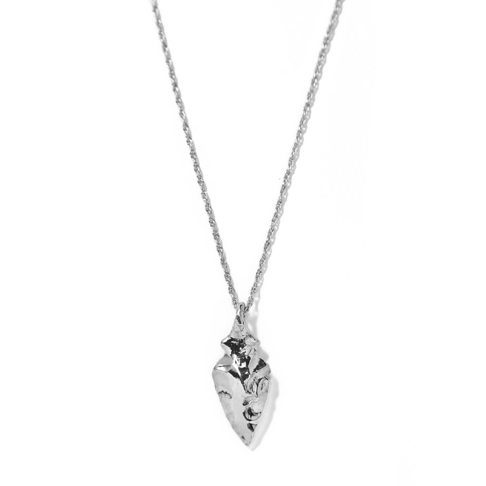 Image of Spearhead charm