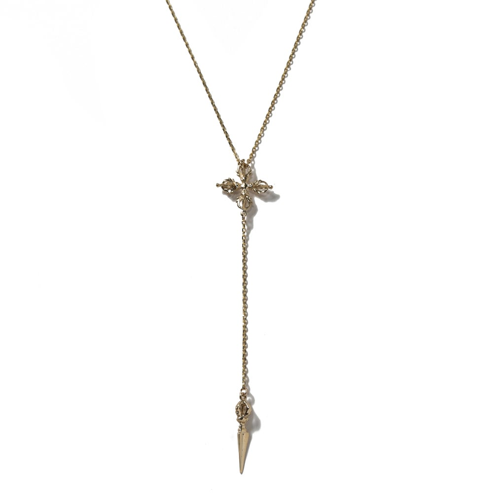 Image of Pendulum Necklace