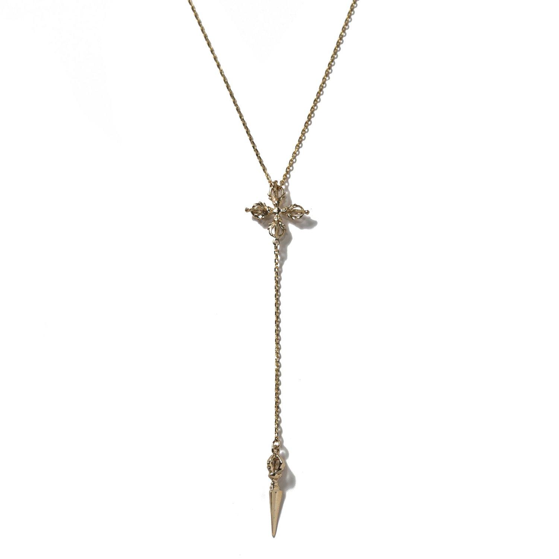 Image of Pendulum Necklace