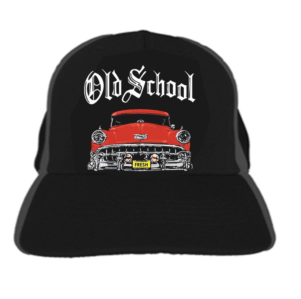 Image of #32 CP OS RED CAR CAP