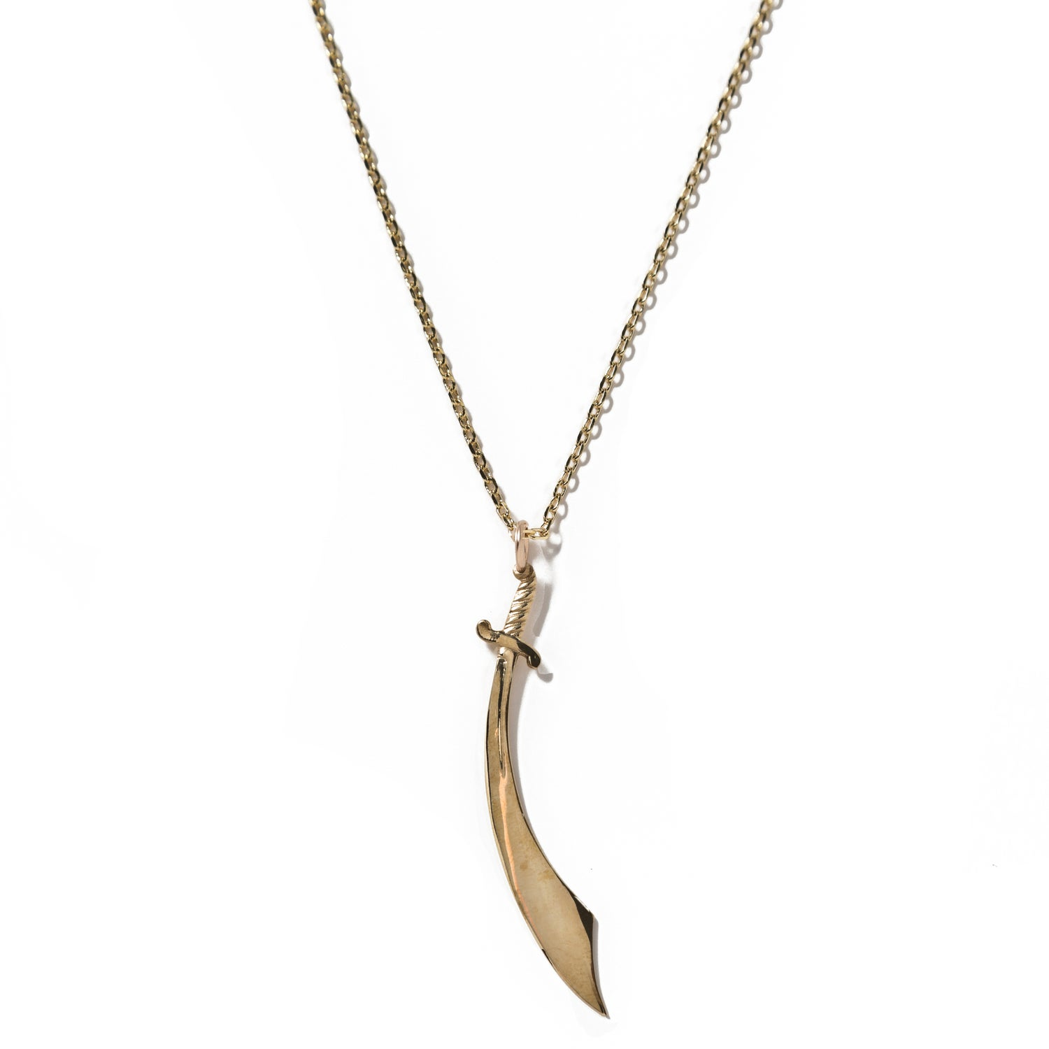 Image of Saif necklace
