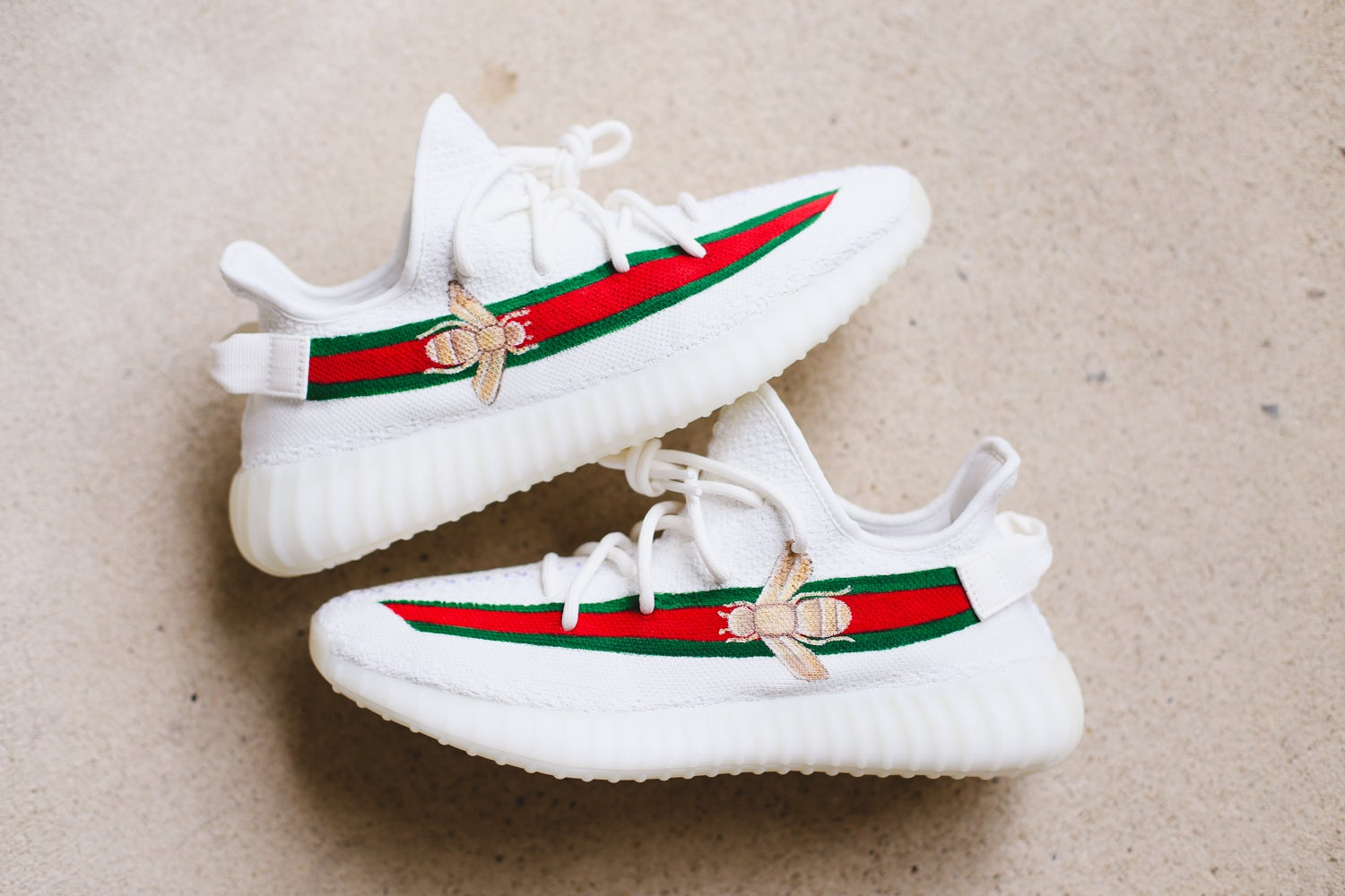 gucci yeezy