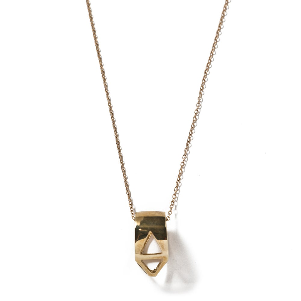 Image of Prism necklace
