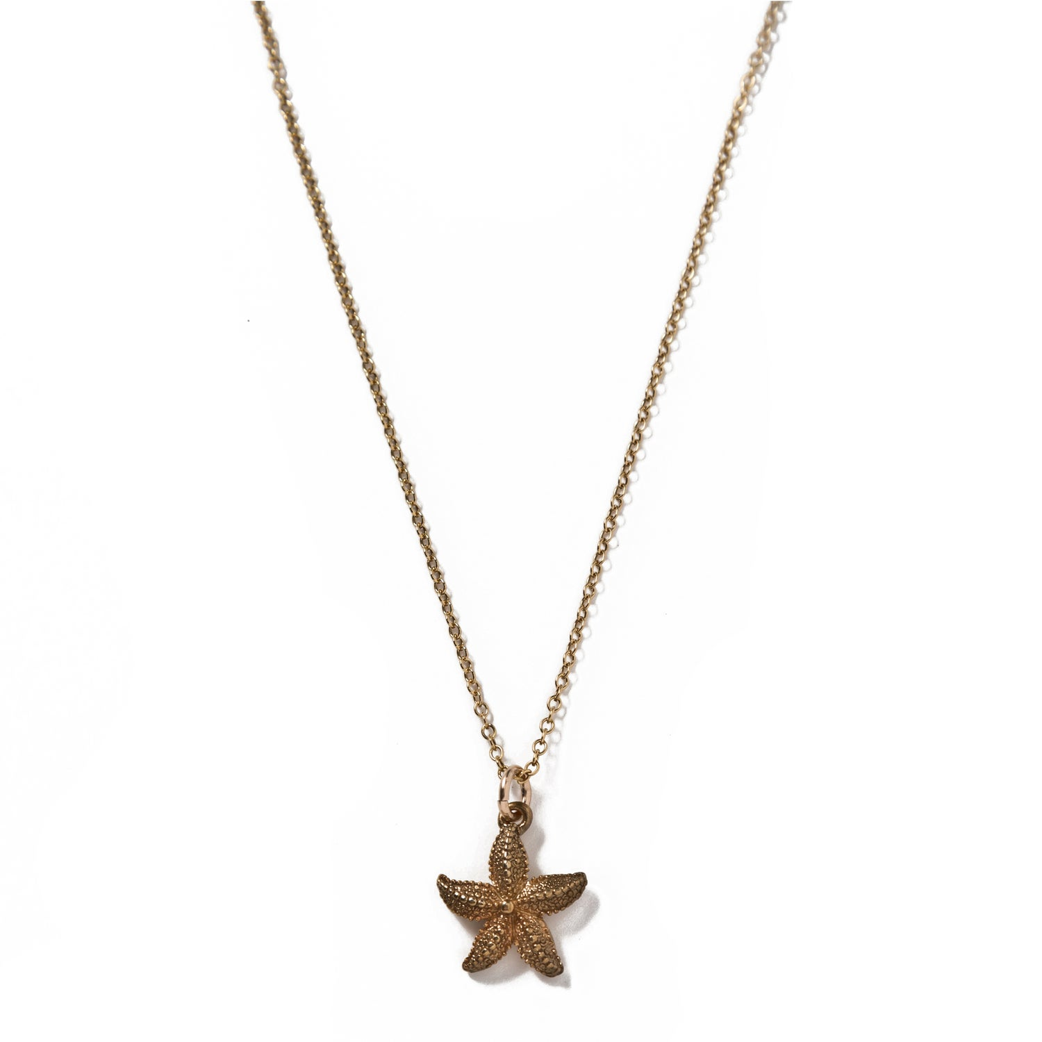 Image of Starfish charm