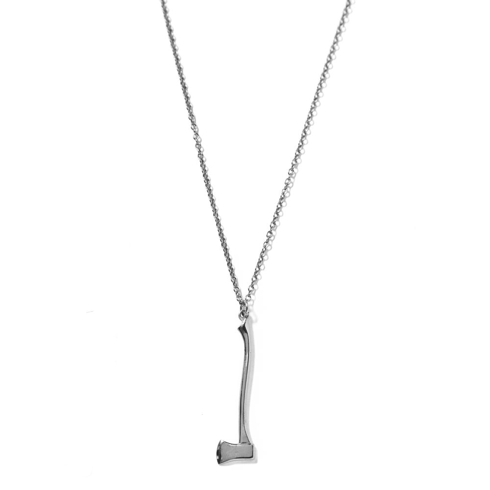 Image of Ax necklace