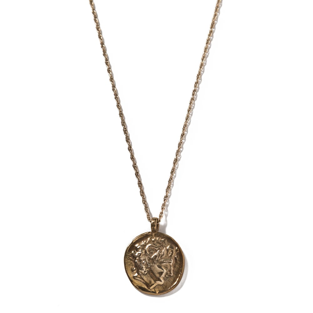 Image of Augustus Necklace