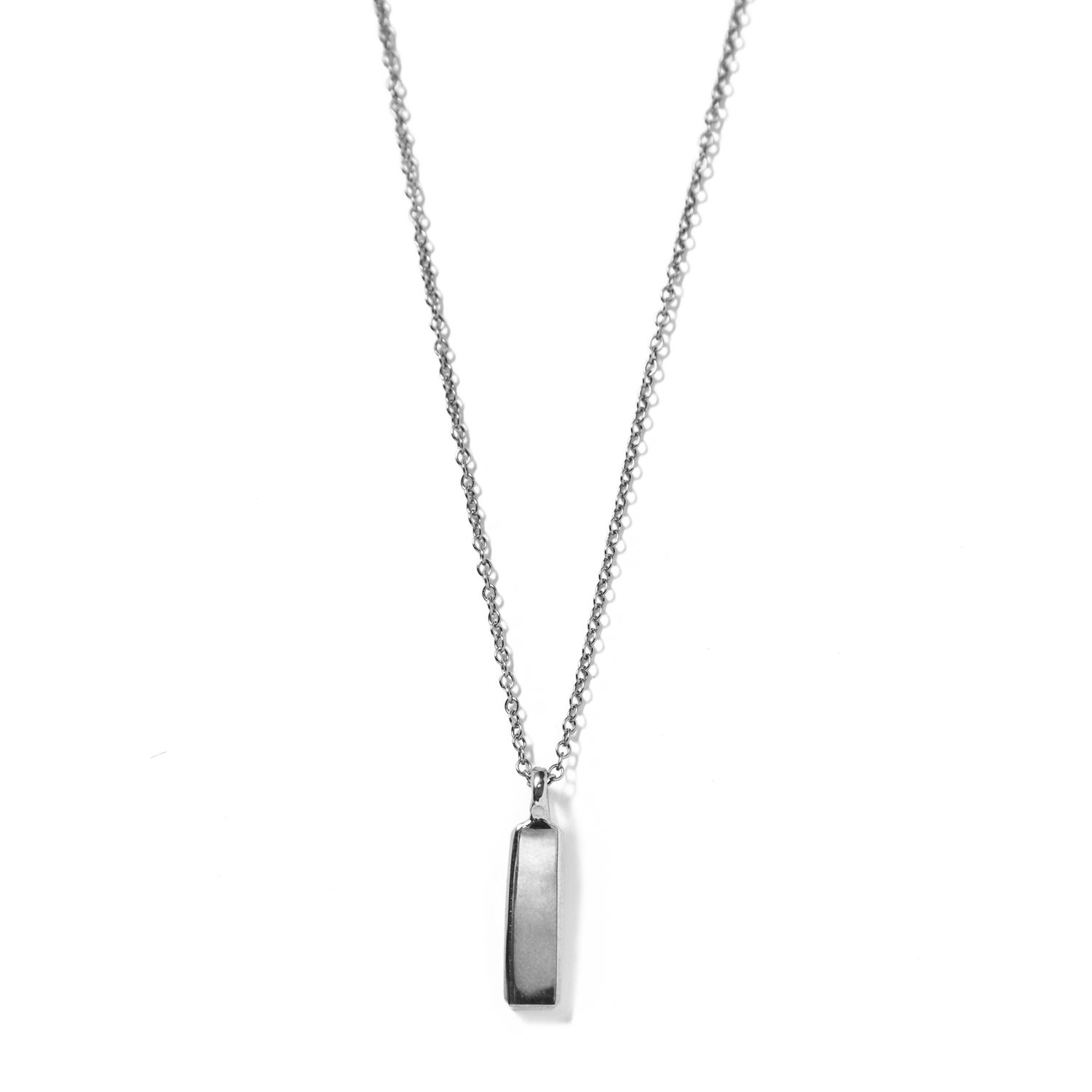 Image of The Brick necklace