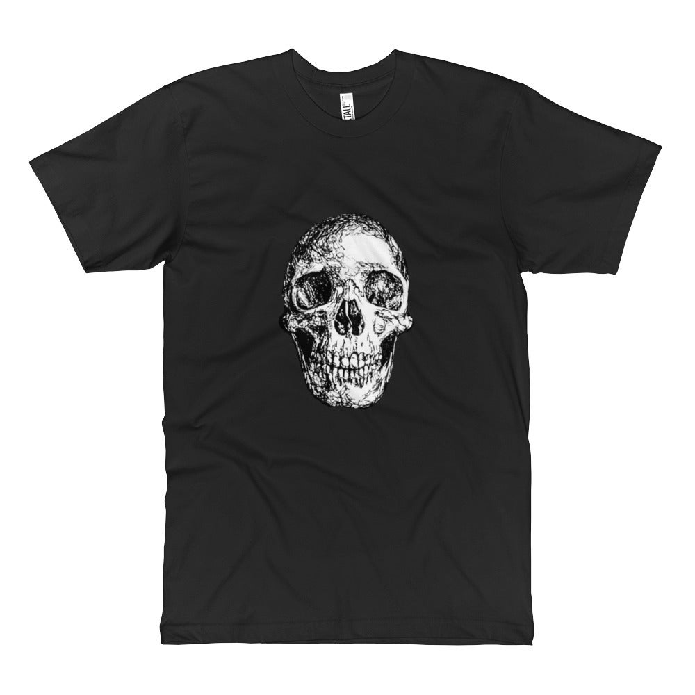Image of Skull Tee (more colors)