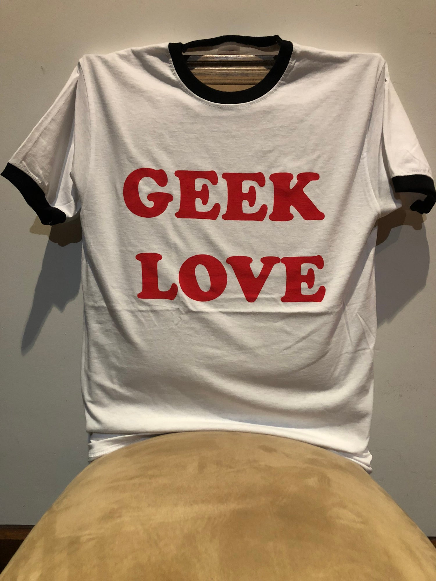 Image of Geek Love T-Shirt