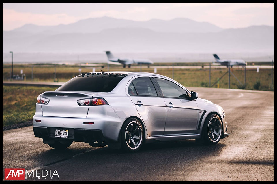 Image of On-Site Evo X Tune