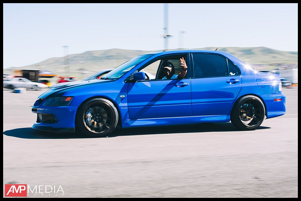Image of On-Site Evo 8/9 Tune