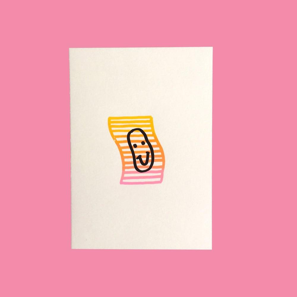 Image of SLINKY pink