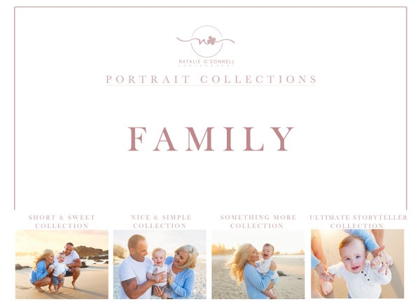 Image of FAMILY {from}