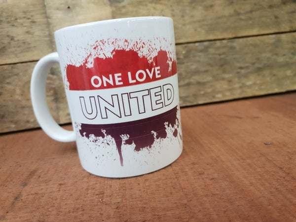 Image of One love United