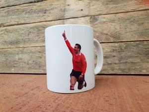 Image of Christmas 5 cantonas.. mug