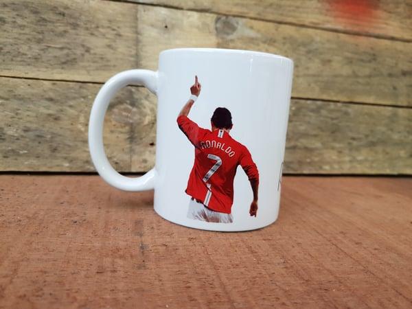 Image of Viva Ronaldo Mug
