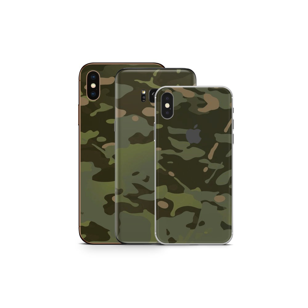 Image of [Limited] 3M Official Multicam Tropic Skins
