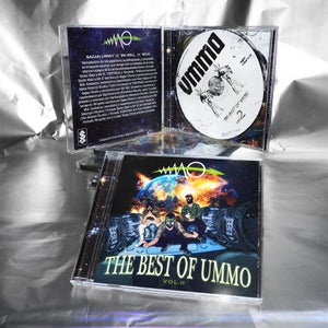 Image of THE BEST OF UMMO Vol. II