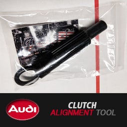 Image of Clutch Alignment Tool (Audi, VW, Porsche)