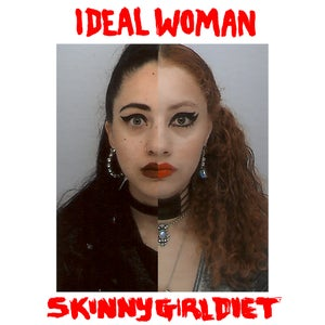 Image of IDEAL WOMAN CD ALBUM