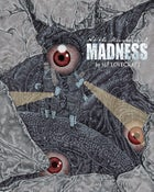 Image of AT THE MOUNTAINS OF MADNESS ARTIST PROOF EDITION