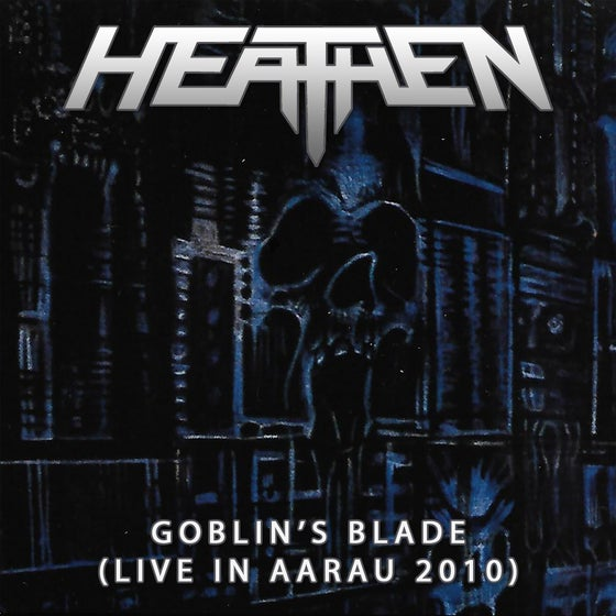 Image of Goblin's Blade (Live in Aarau 2010) (Digital Single)