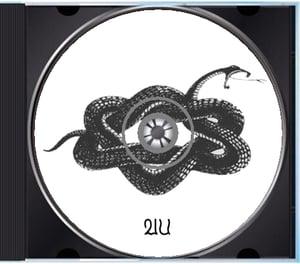 Image of Pbapes vs the ZOG CD
