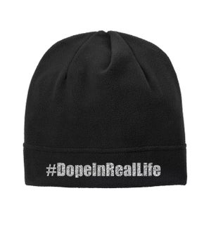 Image of Dope Fleece Beanie