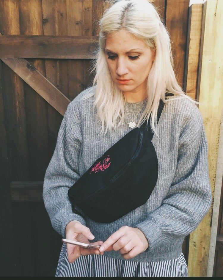 Image of Mother Like No Other LTD Edition Bum bag