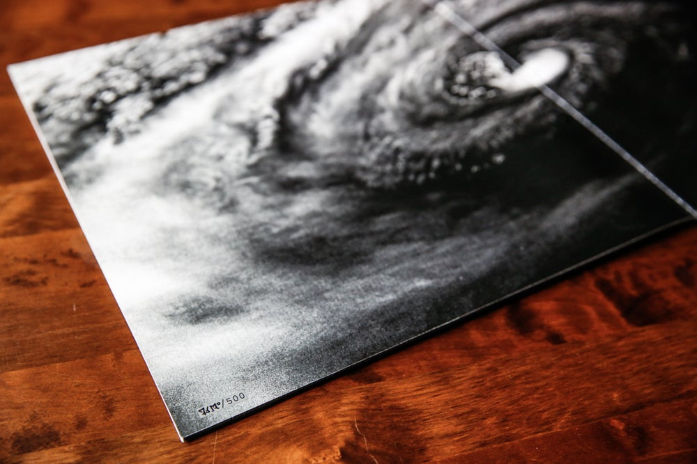 Image of ENTHEOMORPHOSIS FIRST PRESS VINYL