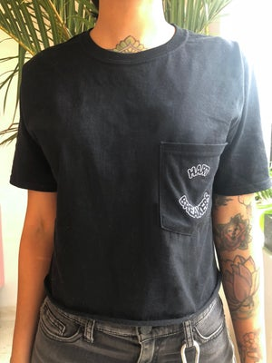 Image of Eat Your Hart Out Pocket Tee
