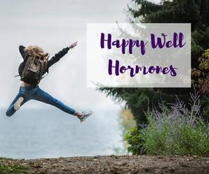 Image of Happy Well Hormones - Beta