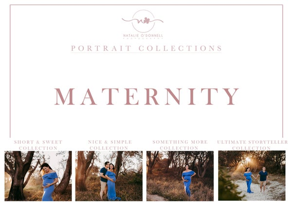 Image of MATERNITY {from}