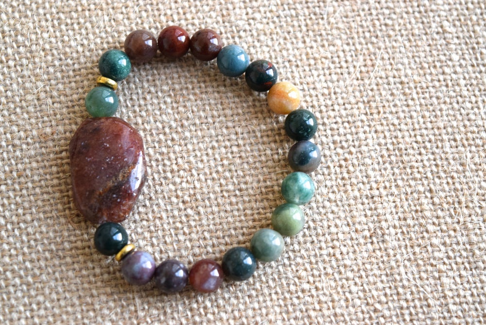 Image of The Mother Earth bracelet