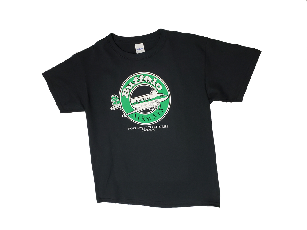 Image of Dakota DC-3 Tee: Now available in adults sizes!