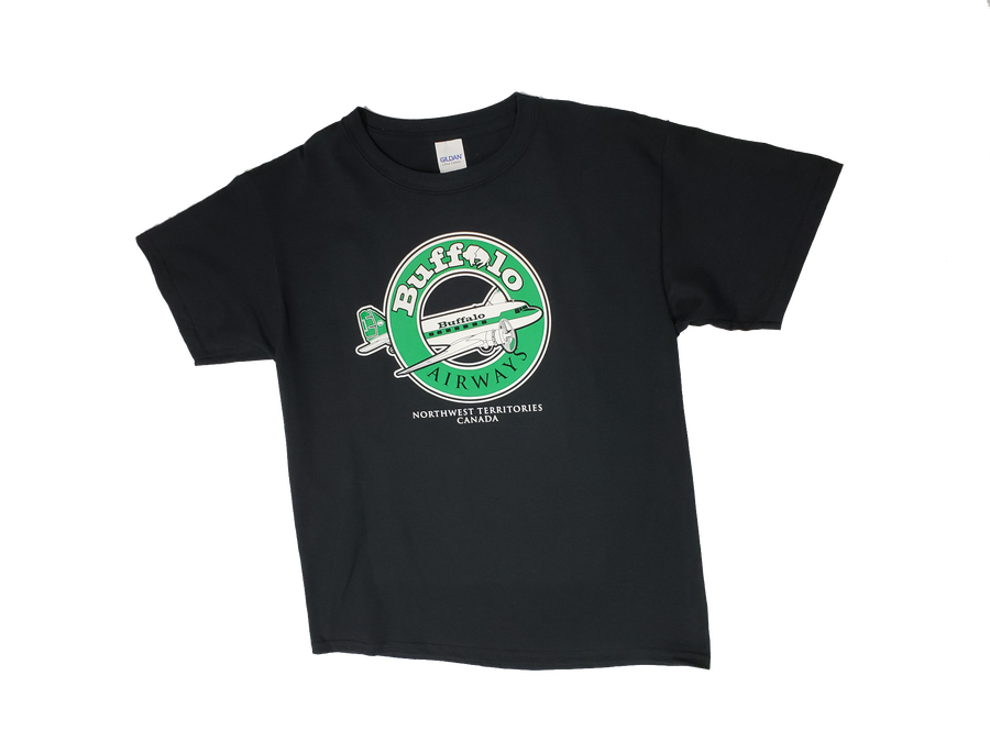 Image of Dakota DC-3 Tee