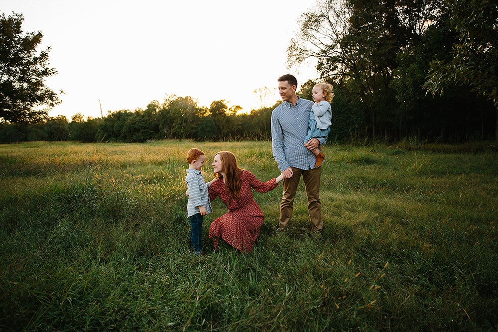 Image of Family | SESSION RETAINER