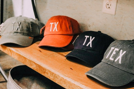 Image of Texas Hats