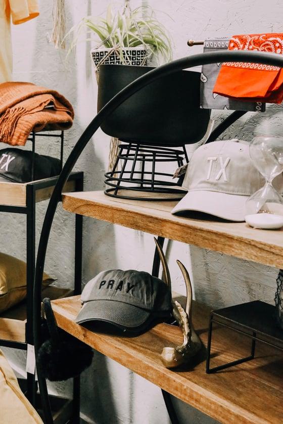 Image of Pray Hat