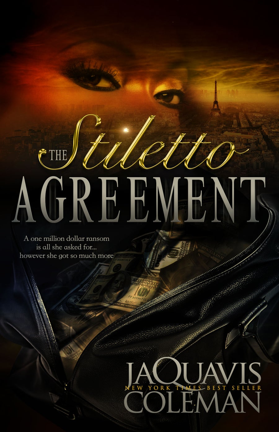 Image of (Autographed) Stiletto Agreement