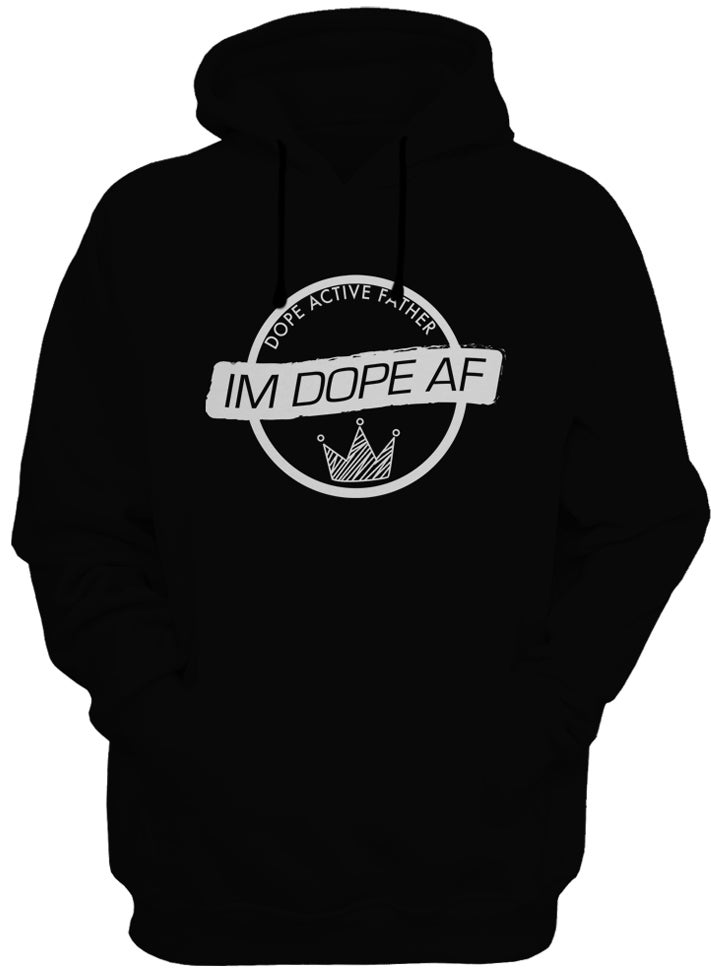 Image of Dope Active Father