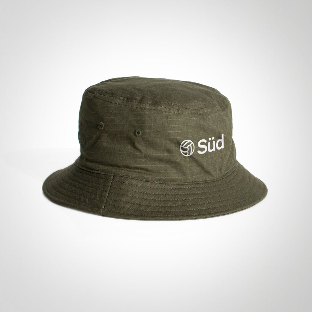 Image of Army bucket hat