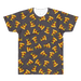 Image of Pixel Pizza Shirt!