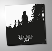 Image of TAAKE «7 Fjell» (picture disc box set)