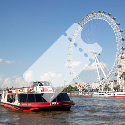 Image of 24-hour Hop On Hop Off River Passes