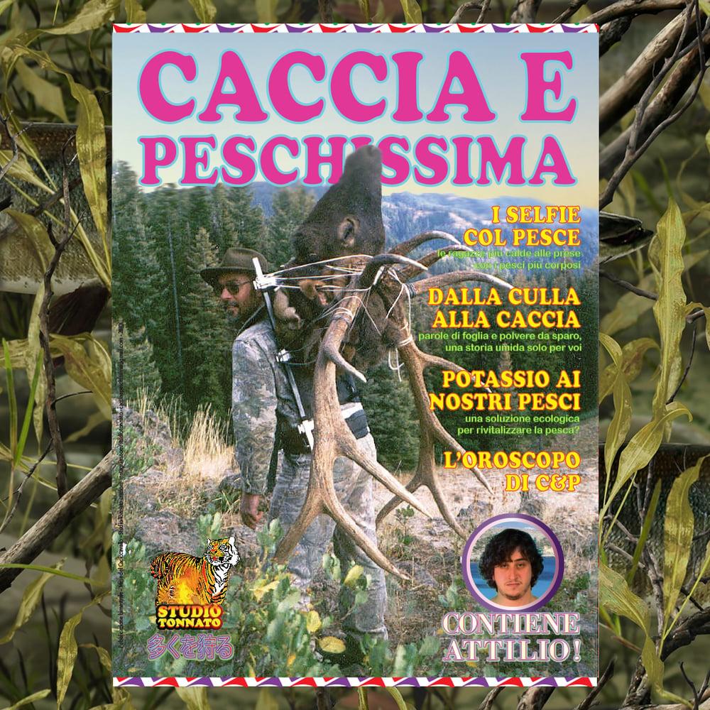 Image of Caccia e Peschissima 1